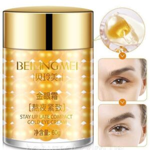 Крем для глаз BIOAQUA Images Gold Eye Cream (30г)